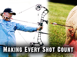 Archery Practice: Make Every Shot Count