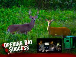 Kentucky Opening Day 2020: Deer Down!
